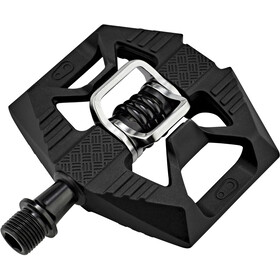 Crankbrothers Double Shot 1 Pedales, black/black